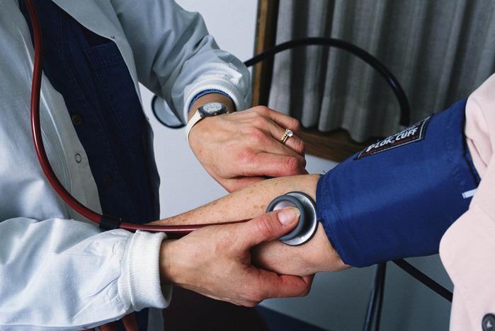 Учёные нашли простой способ понизить артериальное давление