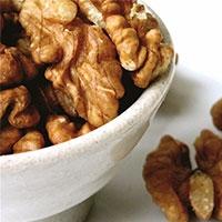 От болезней сердца защитят грецкие орехи