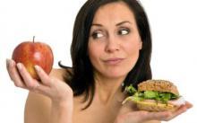 Какие продукты снижают холестерин