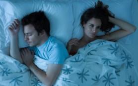 Недостаток сна приводит к болезням сердца