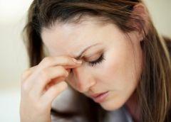 Аура при мигрени – сигнал грядущего инсульта