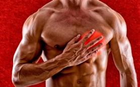 Сердечная недостаточность связана с повышенным риском развития рака