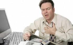Ученые назвали 5 основных причин сердечного приступа
