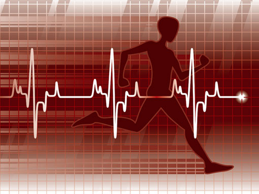 Пешая прогулка до места работы сокращает риск развития диабета и гипертонии