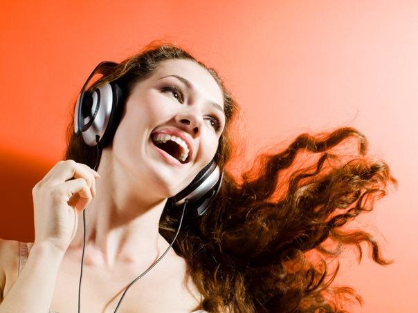Веселая музыка: радость для сосудов