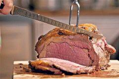 Красное мясо может спровоцировать развитие болезни Альцгеймера