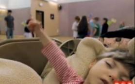 Средство против Альцгеймера ищут в генах 8-летнего младенца