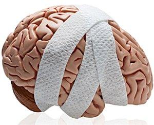 Недомогание в результате повторной травмы мозга у спортсменов может повлиять на память, настроение, поведение