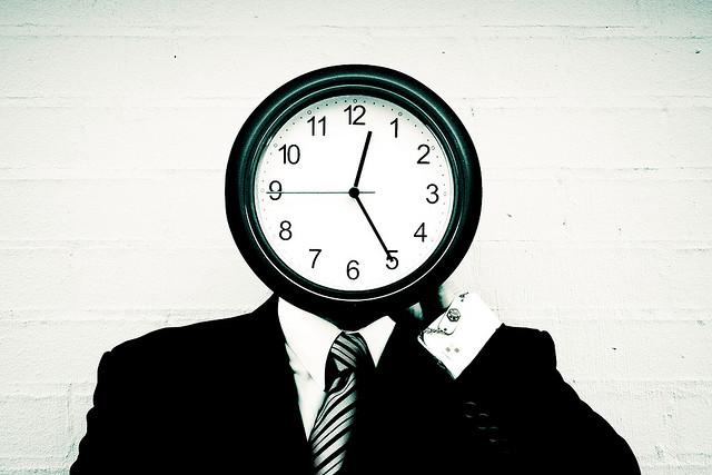 Теперь ученые знают, как настроить внутренние биологические часы