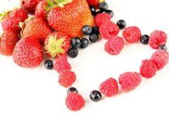 Влюбились? Соблюдайте диету для сердца!