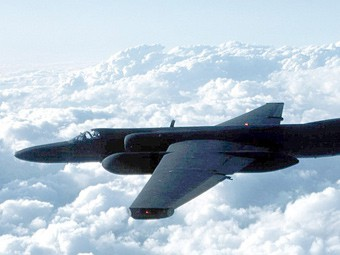 У пилотов ВВС США выявлены повреждения головного мозга