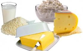 Жир в молочных продуктах связан с риском инсульта