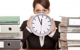Ненормированный рабочий день – угроза сердцу
