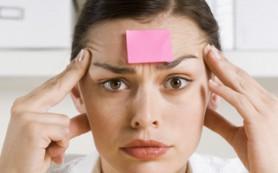 Проблемы с памятью могут быть сигналом инсульта, заявляют исследователи
