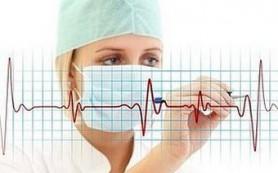 Омские медики совместили смартфон с кардиомонитором