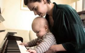 Заниматься музыкой полезно для реакции мозга