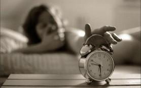 Раннее пробуждение вредно для сердца