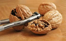 Орехи помогают бороться с болезнями сердца и сосудов