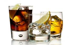 Спиртное не убивает клетки мозга
