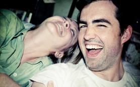 Смех – это полезно!