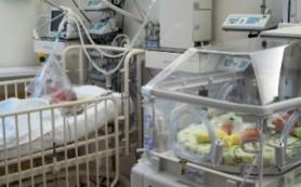 Кардиохирурги Челябинска спасли новорожденную с пороком сердца