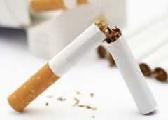 Лекарства от курения безопасны для сердца