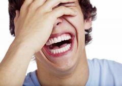 Смех может закончиться… смертью