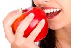 Одно яблоко в день – и вы забудете о болезнях сердца!