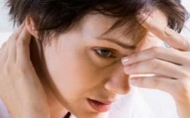 Тревожность увеличивает риск развития инсульта