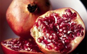 Гранат – профилактическое средство от многих болезней