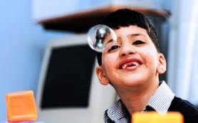 Аутизм разобщает восприятие звуковых и визуальных сигналов
