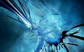 Работу мозга стимулирует синий цвет
