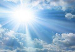 Солнце «контролирует» давление