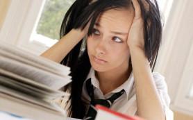 Подростковый стресс и его причины