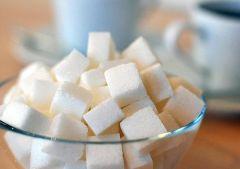 Сахар губит сердце