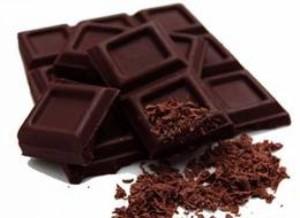 Темный шоколад поможет избежать сердечно-сосудистых заболеваний