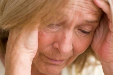 Эстрадиол спасает от слабоумия после менопаузы