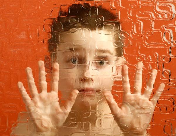 У аутистов слои коры головного мозга перепутаны