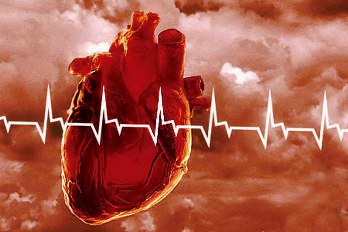 Брак защищает здоровье сердца