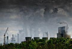 Грязный воздух – причина 1 из 8 смертей
