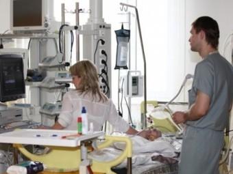 Красноярские кардиологи обследовали детей из Хакасии
