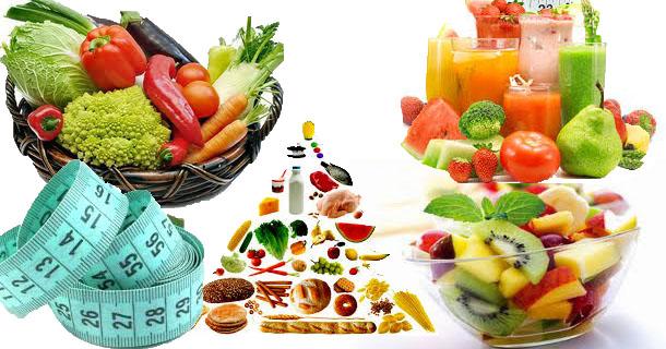 Только полезные продукты для красоты и здоровья