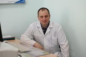Врач колопроктолог