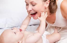 Как уложить малыша спать?