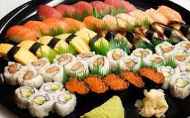 Sushi Anime – суши отменного вкуса по демократичной стоимости
