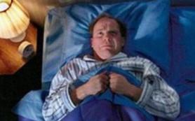 Нарушения ночного сна – независимый фактор риска повторных госпитализаций при хронической сердечной недостаточности