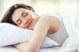 Спокойный и комфортный сон