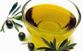 Оливковое масло снизит давление