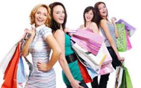 Женские стильные штучки от «LunaRed» в магазине как залог успеха