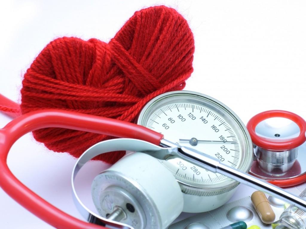 Гипертония: народные средства лечения